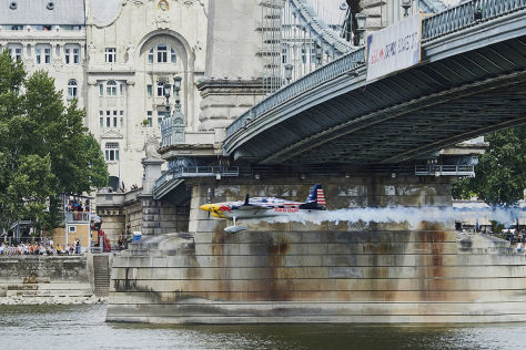 Red Bull Air Race: Japan