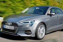 Audi A3 ab 2019 als 5-Türer