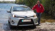 Toyota Yaris Hybrid: Gebrauchtwagen-Test