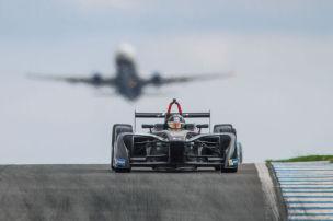 Michelin beim Berlin-ePrix