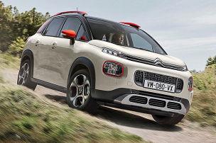 Citroën bockt den C3 hoch