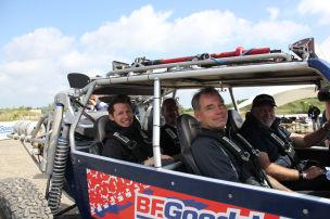 Aktion: Baja Pit-Stop Challenge 2017