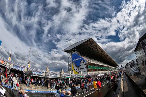 20. Le Mans-Sieg in Folge im Visier