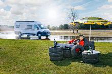 Wohnmobil-Reifen: Test 2017