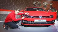 VW Polo 6 GTI (2017): Preis