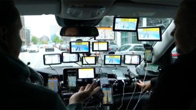navigationsgeräte für wohnmobile tomtom