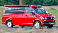 VW T6 California: Kaufberatung