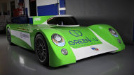 Le Mans: Neues Projekt von Panoz