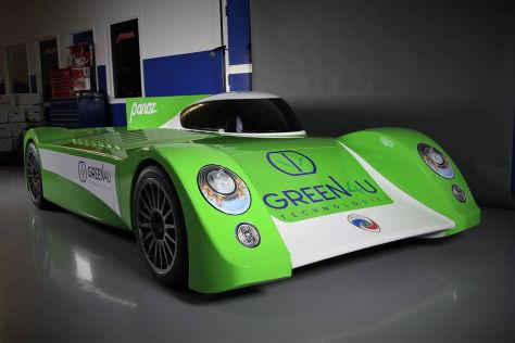 Sportwagen WM