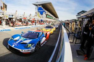 Le Mans: Zukunft des Rennens