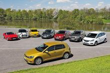 Autos um 25.000 Euro: Kaufberatung