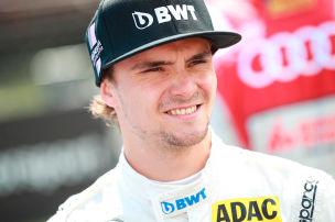 DTM-Pilot goes Formel 1