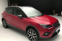 Erster Crossover der VW-Gruppe