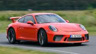 Porsche 911 GT3 im Alltagstest
