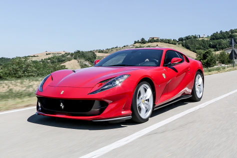 812 superfast ferrari