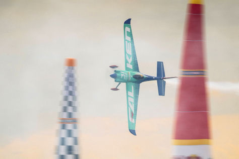 Red Bull Air Race: Japan