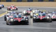 Le Mans: Folgen des Toyota-Debakels