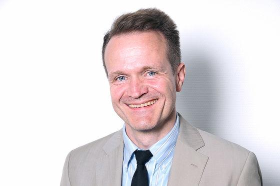 Frederik Scherer