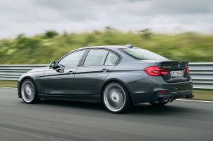 Besser als ein BMW M3?