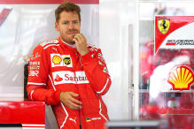 Vettel entschuldigt sich bei Hamilton