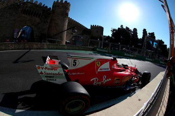 Todt vergleicht Vettel mit Schumi