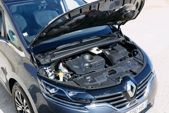 Kleines Facelift mit neuem 225 PS Benziner