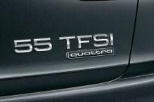 Audi: Neue Modellbezeichnungen