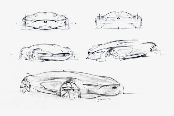 Jascha Straub Mazda Design