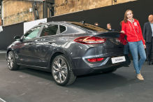 i30 auch als Fastback