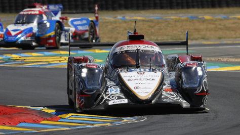 WEC: Nach Le-Mans-Drama