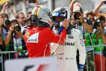 Vettel fordert Regeländerung
