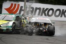 40 g beim Unfall