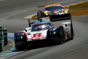 WEC: Porsche versus Toyota
