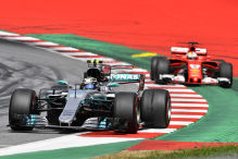 Hätte Vettel gewinnen können?