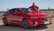 Opel Insignia GSi (2018): Test Diesel und Benziner