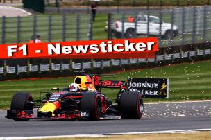Ricciardo auch