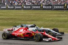 """Vettel: """"Hasse es zu verlieren"""