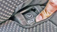 Isofix im Auto: So funktioniert die Halterung