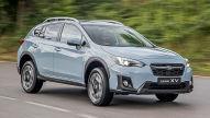Subaru XV: Test