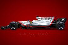Neuer F1-Boss will Porsche und Co.