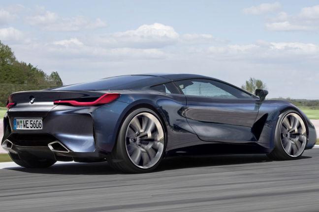 Video: BMW M10 (2019) - autobild.de