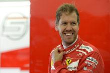 120-Millionen-Euro-Vertrag für Vettel?