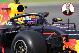 Formel 1: Kommentar zu Halo