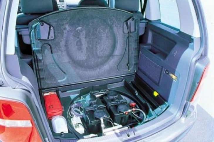 autobatterie touran 2.0 tdi