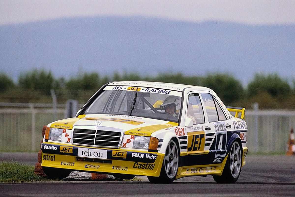 Dtm alle mercedes dtm autos bilder for Mercedes benz 1986 e300