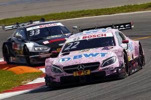 Mercedes steigt aus der DTM aus!