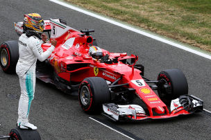 Wolff dementiert Ferrari-Gerüchte