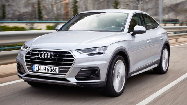 Audis Q-Reihe wächst