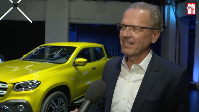 Volker Mornhinweg im Interview