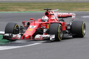 Formel 1: Vettel muss zulegen
